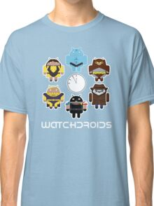 Watchdroids Classic T-Shirt