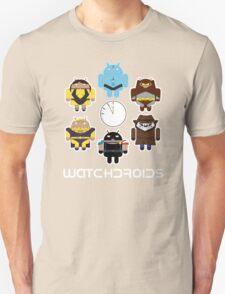 Watchdroids T-Shirt