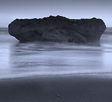 The Rock by KWTImages
