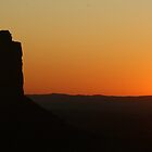 Monument Valley by heidi-bee