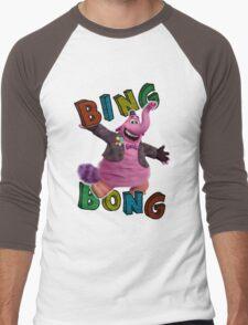Bing Bong - Inside Out Men's Baseball ¾ T-Shirt