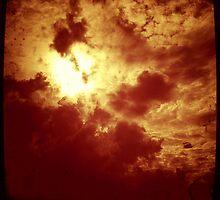 celestial fire by vampvamp