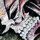 Urban Monster by Mounty