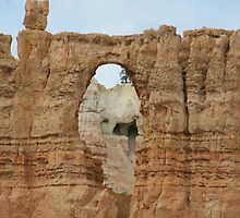 Bryce Canyon by heidi-bee