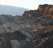 Death Valley by heidi-bee