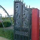 Gates of Surprise by DEB CAMERON