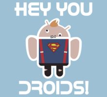 SlothDroid T-Shirt