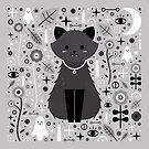 Kitten Fang by CarlyWatts