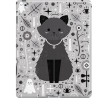 Kitten Fang iPad Case/Skin
