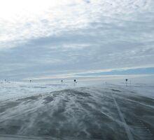Driving the Prairies by tezart