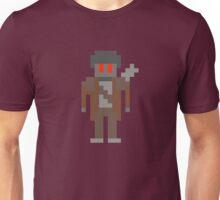 8-Bit NCR Ranger Unisex T-Shirt