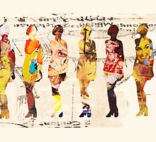 Beauty pageant, 2011 by Thelma Van Rensburg