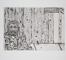 """""""Haggard Street and 7th Ave."""" by Shayne Sigmon"""