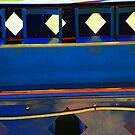 Riverboat Design by Lenore Senior
