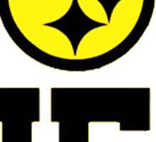 Pittsburgh Steelers Sticker