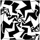Paparazzi Maze by Yonatan Frimer