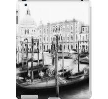 Expedition In Venezia III iPad Case/Skin