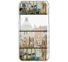Expedition In Venezia IV iPhone Case/Skin