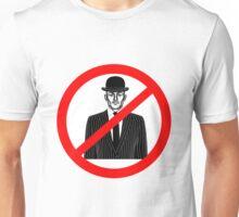 No Capitalists Unisex T-Shirt