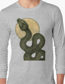 Snake Dance Long Sleeve T-Shirt
