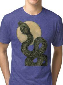 Snake Dance Tri-blend T-Shirt