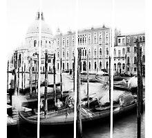 Expedition In Venezia VI Photographic Print