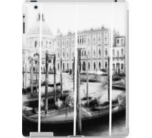 Expedition In Venezia VI iPad Case/Skin