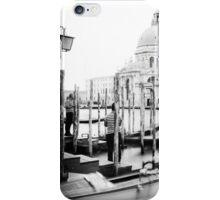 Expedition In Venezia VII iPhone Case/Skin