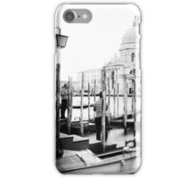 Expedition In Venezia VII iPhone Case/Skin
