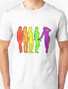Jelly Babies Unisex T-Shirt