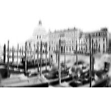 Expedition In Venezia VIII Photographic Print