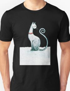 The Winter Cat T-Shirt