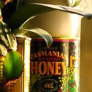 Honey pot by RKLazenby