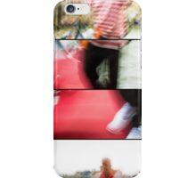 Expedition In Venezia XI iPhone Case/Skin