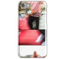 Expedition In Venezia XI iPhone Case/Skin