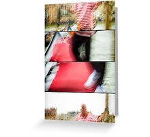 Expedition In Venezia XI Greeting Card