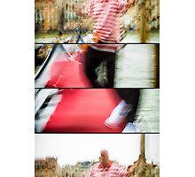 Expedition In Venezia XI Photographic Print