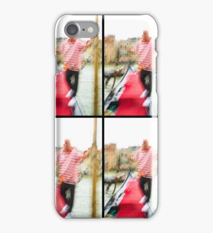 Expedition In Venezia X iPhone Case/Skin