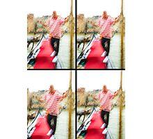 Expedition In Venezia X Photographic Print