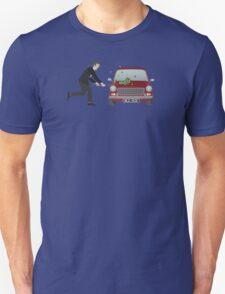 A Damn Good Thrashing! T-Shirt