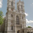 Westminster Abbey by Chris Day