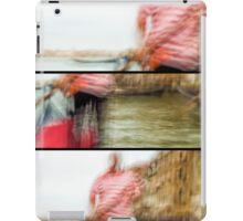 Expedition In Venezia XIII iPad Case/Skin