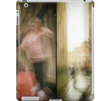 Expedition In Venezia XVI iPad Case/Skin