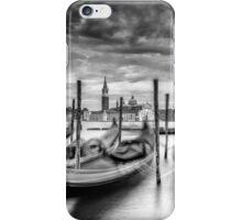 Expedition In Venezia XVIII iPhone Case/Skin