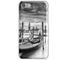 Expedition In Venezia XVIII iPhone Case/Skin