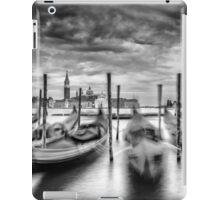 Expedition In Venezia XVIII iPad Case/Skin