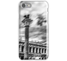Expedition In Venezia XX iPhone Case/Skin