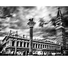 Expedition In Venezia XX Photographic Print