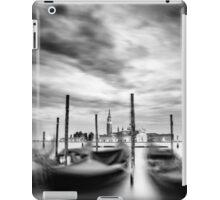 Expedition In Venezia XXI iPad Case/Skin