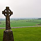 Cashel Cross by curiouscat